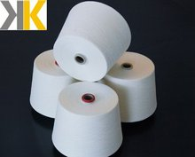 ECO - FRIENDLY COTTON YARN