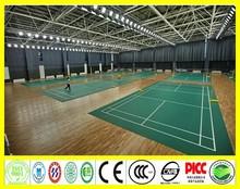 pvc basketball floor