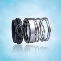 Replacement John Crane R00 high speed mechanical shaft seal for clean water