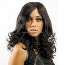100% Brazilian Human Hair Wig lace front wholesale