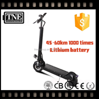 2 year warranty Japan OEM Hot Uberscoot gas scooter 50cc with CE/EPA certificate