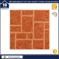 hot melting foshan factory ceramic tile stair nosing