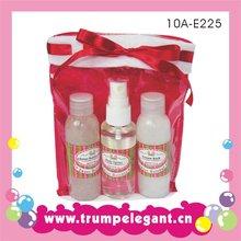 Humectant Christmas bath and body works bath gift set