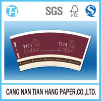 TIAN HANG high quality raw materials paper for making paper cups
