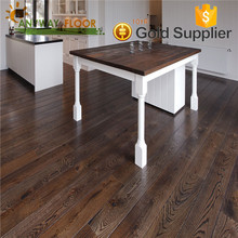 Water protection Click system vinyl flooring Basketball court wood flooring