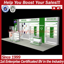 Custom OEM/ODM Skin Care Products Display