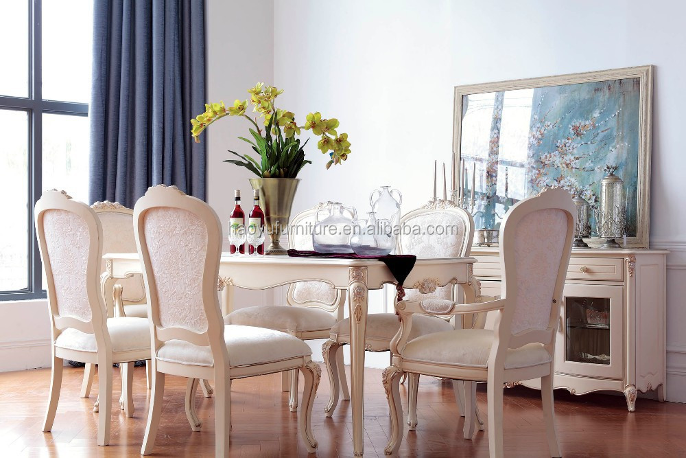 Zy045 solid wood dining table wood dining table designs for Latest dining table designs
