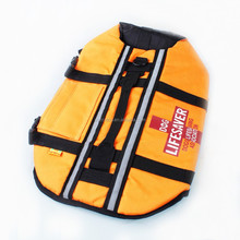 M Size Pet life jacket