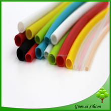 Made In Dongguan China Factory 2015 New Products Silicon Rubber Strip for car,door,window,cabinet,ect