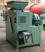 Coal Powder Ball Press Making/Briquette press/Briquetting Machine/Equipment/plant/mechanical