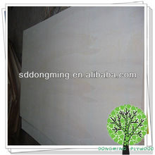 2015 New Best Quality White Melamine Plywood for Furniture/Home Decoration