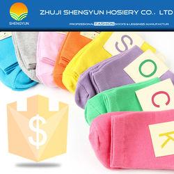 02 bulk wholesale cheap socks for women young girls woman lady yoga sports ankle sock