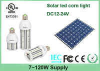 DC24V 360 degree smd 120w high quality led corn lights solar led corn light