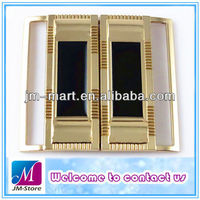 2013 Popular classic custom made wholesale metal belt buckle hardware