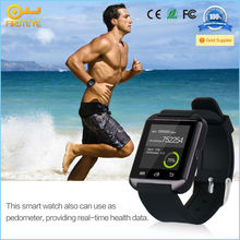 2015 fashion 3G v8 smart watch ios and android