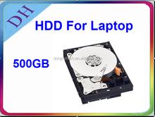 hdd 2.5 sata!!internal hard disk drive 500gb/ 5400rpm /8mb for laptop HDD