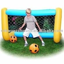 inflatable goal set