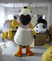 hola de aves de carnaval de disfraces para adultos