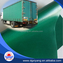 900gsm PVC COATED TRUCK FABRIC