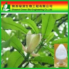 Magnolia Bark Extract Total 50%,90% And 95% Magnolols Hplc/Magnolol+honokiol In Magnolia Bark Extract/High Quality Magnolol