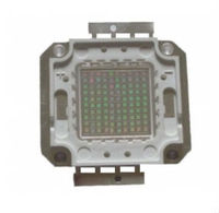 Ultra Violet High Performance 100W 375-380nm High Power LED for Medical Field