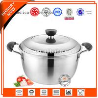 Alibaba china wholesale intelligent vacuum couscous stock pot