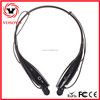 HANDS free neckband Stereo Bluetooth Headphone/Headsets/Earphone HBS730 with V4.0