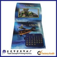 Custom made perpetual calendars for sale