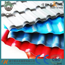 Rain solutions interlocked metal roof tile