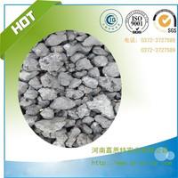 Steel Silicon slag type