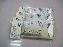 Jasmine fragrant facial wet wipes tissue