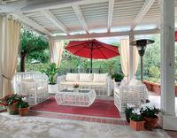 Garden Furniture,Rattan Sofa Sets DH-8838