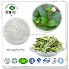 Steviosides 85% Factory Supply Natural Stevia Extract