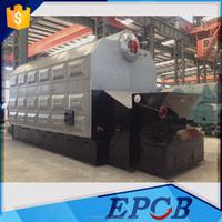 Big capacity Best Cheap coal wood 10 ton steam boiler