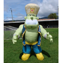inflatable cartoon characters giant inflatable animals for sale