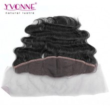 Factory price cheap lace front closure brazilian body wave