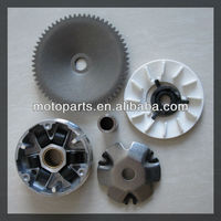 Scooter clutches Parts/ HM50 ctv /motorcycle parts