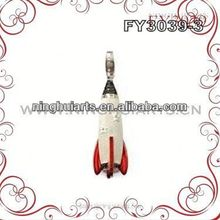 wholesale heart charm murano new products