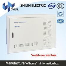 custom optical fiber distribution box of china supplier SLPV