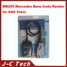 MB200 for Benz Code Reader for S&E Class