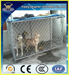 Large Outdoor Dog Fence in Low Price
