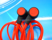 Cheap noodles headphones for nike.Factory direct sale.The quality of high-end.Can be customized logo.