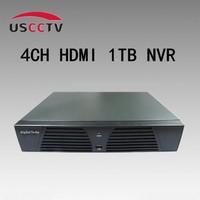 icloud Technology 4channel DVR