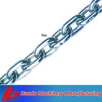 lifting iron small link chain for sale