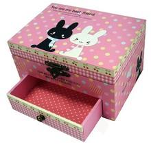 Beautiful Customized decorative storage boxes manufacturer