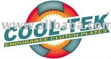 Go-Kart Clutch Cool-Tek