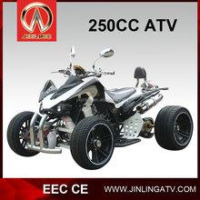 QUAD BIKE FOR SALE 250CC JINLING 4 WHEEL MOTORCYCLE