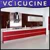 High qulaity MDF kitchen cabinet accessories