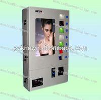 Condom vending machine model KN-700