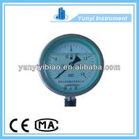 Stainless Steel Vibration-proof Pressure gauge